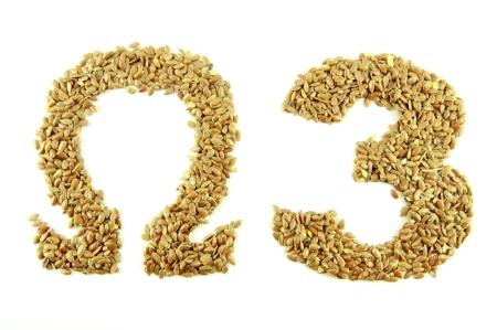 Ненасыщенные жирные кислоты Омега-3 и Омега-6