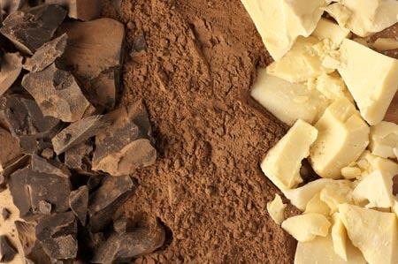 Как делают шоколад?
