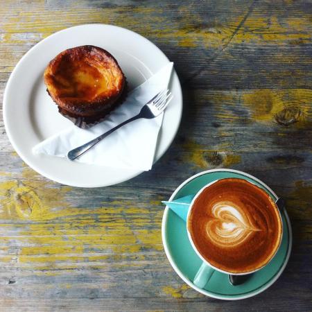 Coffee in NZ